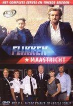 Flikken Maastricht - Seizoen 1 & 2