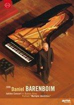 Daniel Barenboim - Jubilee Concert - Multiple Identit