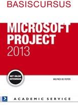 Basiscursussen - Project 2013