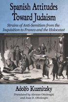 Spanish Attitudes Toward Judaism