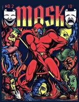 Mask Comics # 2