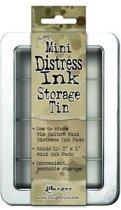 Mini Distress Ink Storage Tin - Opbergblik