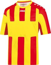 Jako Milan Shirt KM - Voetbalshirt - Mannen - Maat XXL - Geel