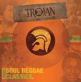 Original Soul Reggae..
