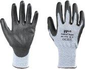 Snijbestendige handschoen ESV Work® Cutknit Super 7 (S)