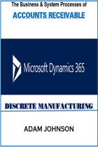 The Business & System Processes of Accounts Receivable Microsoft Dynamics 365 Discrete Manufacturing