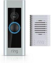 Ring Video Deurbel Pro - Inclusief Home Comfort Installatie
