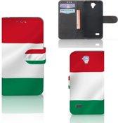 Bookstyle Case Huawei Y5 Y560 Hongarije