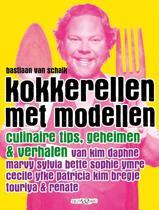 Kokkerellen met modellen