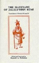 The Mathnawi of Jalalu'ddin Rumi, Vol 3, Persian Text