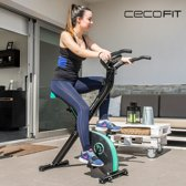 CECO Fit X-bike opvouwbare hometrainer