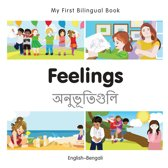 My First Bilingual Book–Feelings (English–Bengali)