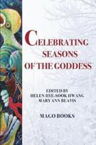 Celebrating Seasons of the Goddess (B/W)