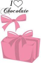 Marianne Design Col1367 Box of Chocolates