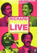 Richard Pryor - Live In Concert