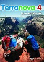 Terranova 4 - leerwerkboek