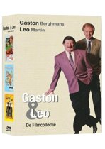 Gaston & Leo - De Filmcollectie