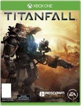 Titanfall - Engelse Editie
