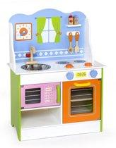 Viga toys Kinderkeuken provence