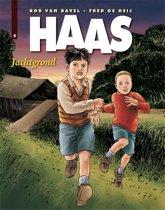 Haas 6 - Jachtgrond