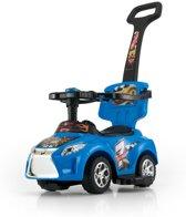 Milly Mally Ride On Kid Loopwagen Blauw