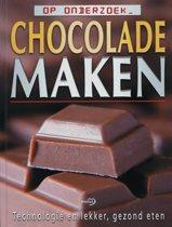 Op onderzoek - Chocolade maken