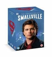 Smallville - Seizoen 1 t/m 10 (Import)