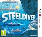 Steel Diver - 2DS + 3DS