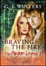 The Magaram Legends 2: Braving the Fire