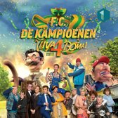 Fc De Kampioenen 4 - Viva Boma (2Cd