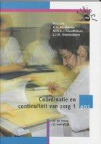 Traject V&V - Coordinatie en continuiteit van zorg 403 Leerboek