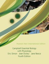 Campbell Essential Biology with Physiology: Pearson  International Edition