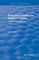 Essential Statistics for Medical Practice