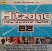 Hitzone 22