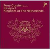 Ferry Corsten Passport - Kingdom Of The Netherlands