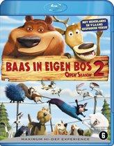 Baas In Eigen Bos 2 (Open Season 2) (Blu-ray)