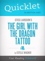 Quicklet on Stieg Larsson's The Girl with the Dragon Tattoo