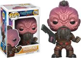 Funko: Pop! Guardians of the Galaxy Vol. 2 Taserface  - Verzamelfiguur