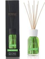 Millefiori Milano Natural geurstokjes Green Fig & Iris