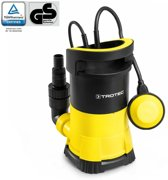 TROTEC Pomp - Dompelpomp-schoonwater TWP 4005 E