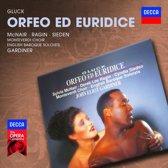 Orfeo Ed Euridice (Decca Opera)