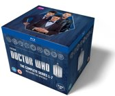 Doctor Who - The New Series - Seizoen 1-7 (Import) (blu-ray)