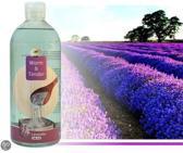 Warm & Tender - Lavendel Saunageur 500 ml