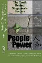 Basis of Singaporean Spirit - People Power
