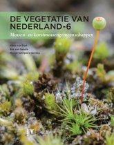 De vegetatie van Nederland 6