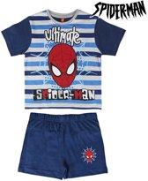 Spiderman Zomerpyjama voor Jongens