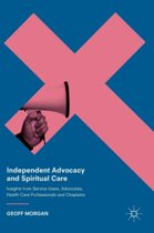 Independent Advocacy and Spiritual Care