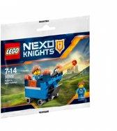 LEGO NEXO KNIGHTS™ 30372 Robin's Mini Fortrex (polybag)