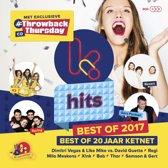 Ketnet Hits - 20 Jaar Ketnet (3Cd)