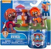 Paw Patrol Mission Quest Zuma
